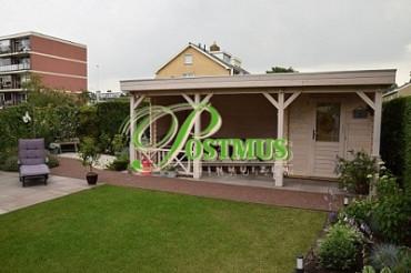 Ontwerp in 6 stappen je eigen tuinhuis